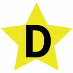 fire sign D