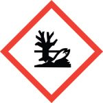 Standard Hazard Warning - Environment